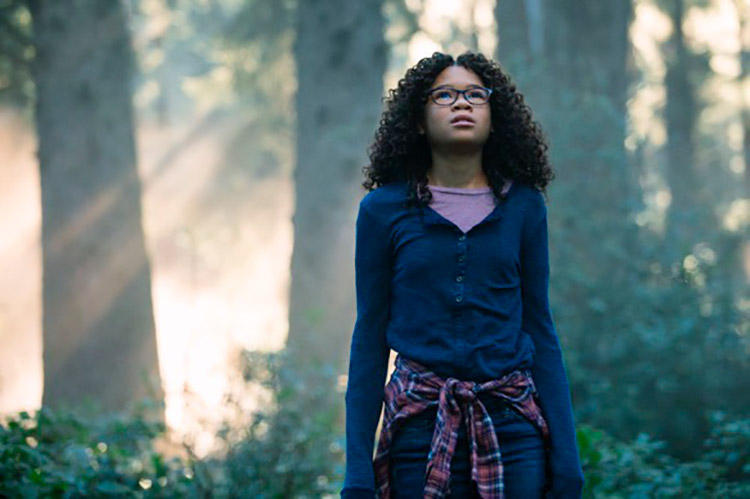 Primer tráiler de A Wrinkle in Time