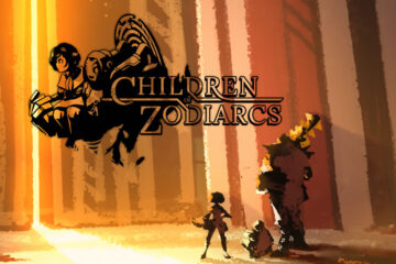 analisis de children of zodiarcs