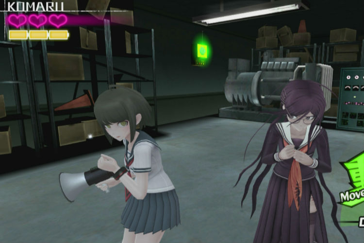 Análisis de Danganronpa Another Episode: Ultra Despair Girls