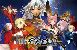 analisis de fate extella the umbral star