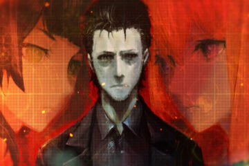 anime de steins gate 0