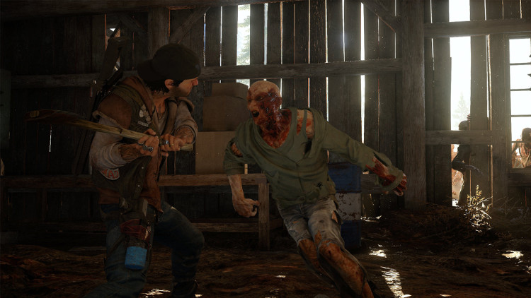freaker de days gone
