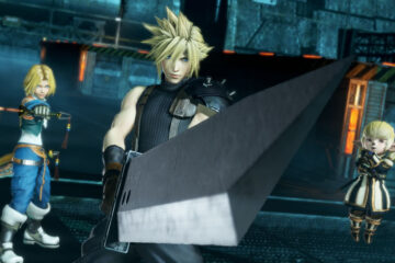 beta de dissidia final fantasy nt