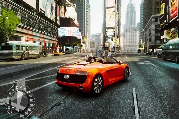 cancelado el mod de liberty city para gta v