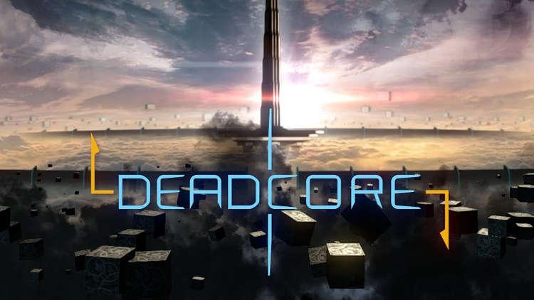 tráiler de lanzamiento de Dead Core