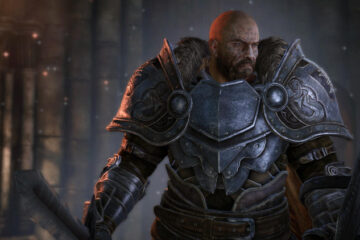 desarrollo de lords of the fallen 2
