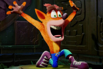 dificultad de Crash Bandicoot N. Sane Trilogy