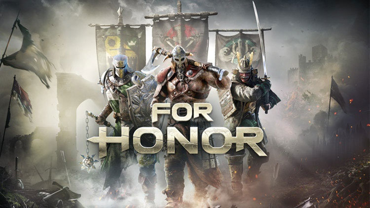 director de For Honor princi
