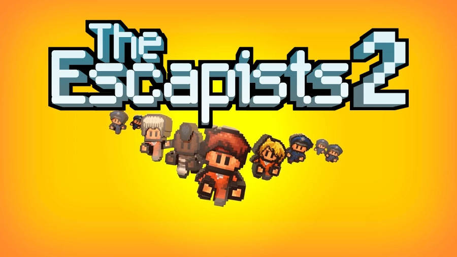 fecha de lanzamiento de The Escapists 2 0