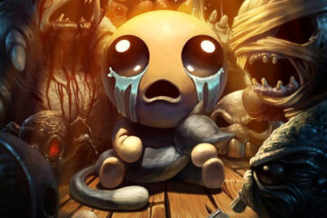 fecha de the binding of isaac afterbirth+ para nintendo switch