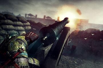 Guía Nioh: Localización de los cañones y balas del DLC Honor Sublevado