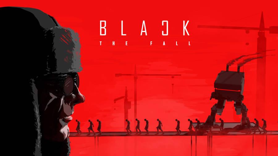 lanzamiento de Black The Fall 1
