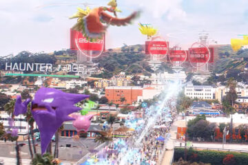 llegan los pokemon legendarios a pokemon go