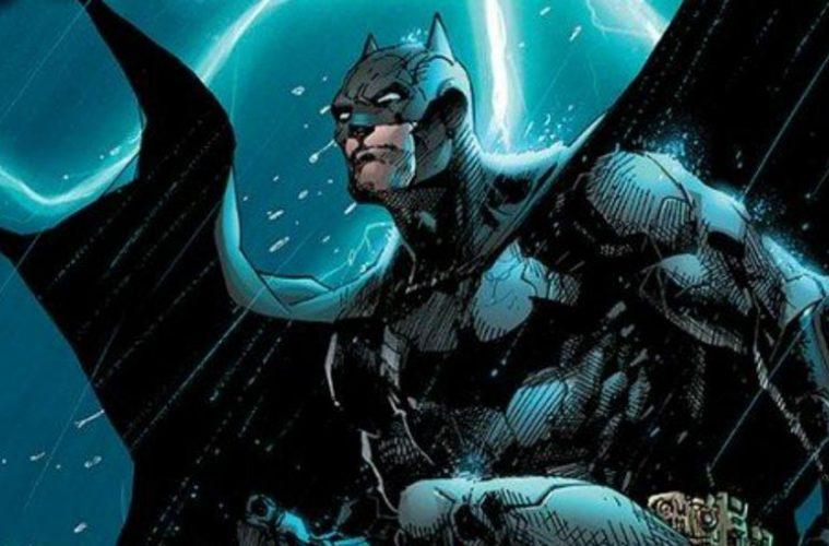 nuevas películas animadas de DC