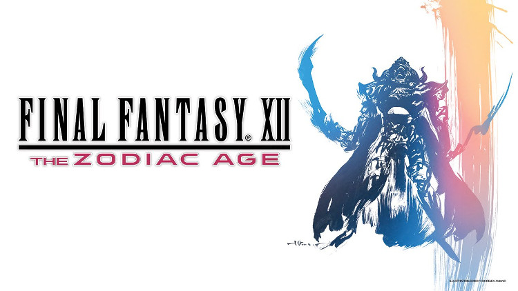 nuevo gameplay de final fantasy xii the zodiac age