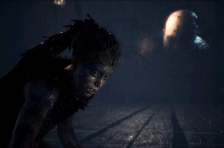 Nuevo gameplay de Hellblade: Senua's Sacrifice con 10 minutacos de locura