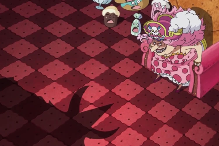 one piece 796 big mom