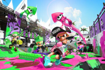parche 1 1 2 de splatoon 2