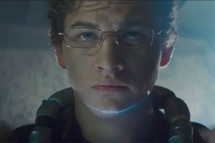 Primer tráiler de Ready Player One