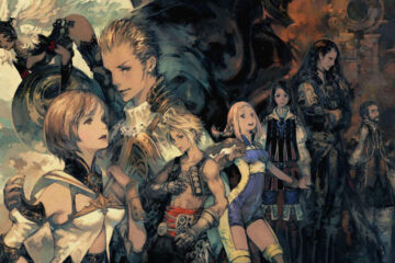 ronda de análisis de final fantasy xii the zodiac age