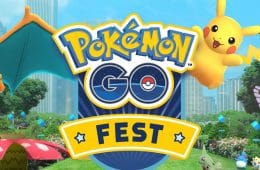 streaming del pokemo go fest