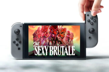 the sexy brutale para nintendo switch en japon