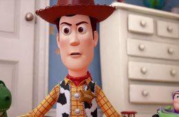 historia del mundo de Toy Story en Kingdom Hearts