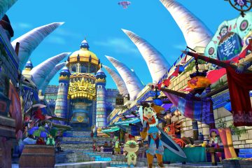 tráiler oficial de Monster Hunter Stories