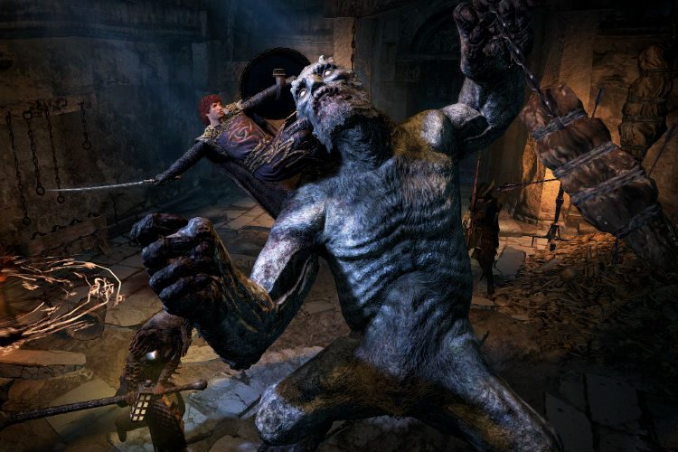 trailer de la remasterizacion de dragons dogma dark arisen