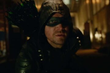trailer de la sexta temporada de arrow