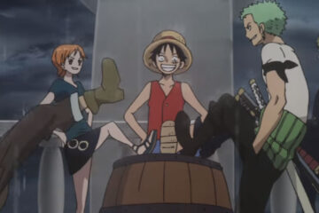 trailer de one piece episode of east blue
