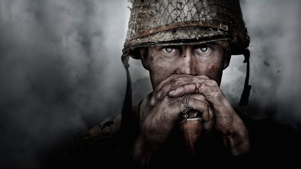 tráiler oficial del modo zombies de Call of Duty: WWII