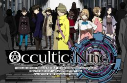 web de occultic nine