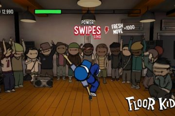 Floor Kids para Switch