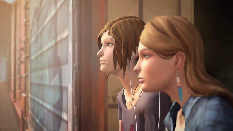 Impresiones de Life is Strange Before the Storm 2