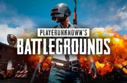 PlayerUnknown's Battleground mapa del desierto