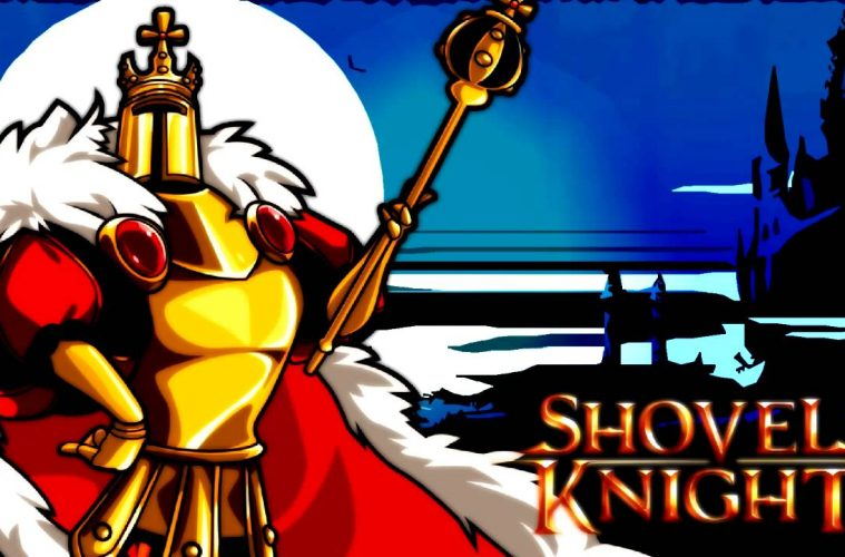 Shovel Knight: King of Cards para Switch