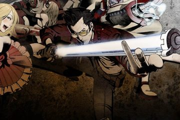 Tráiler de No More Heroes Travis Strikes Again para Switch