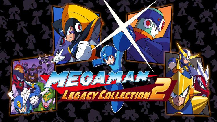 análisis de mega man legacy collection 2
