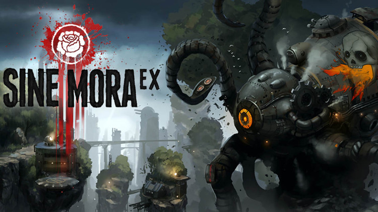 analisis de sine mora ex para playstation 4