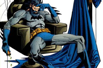 ben affleck no hara the batman