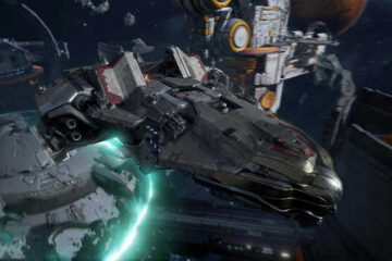 beta abierta de Dreadnought para PlayStation 4