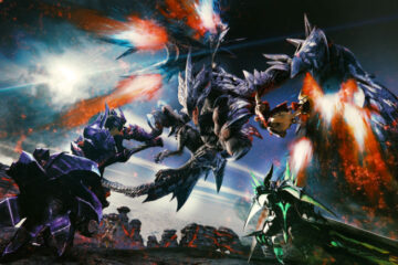 demo de monster hunter xx