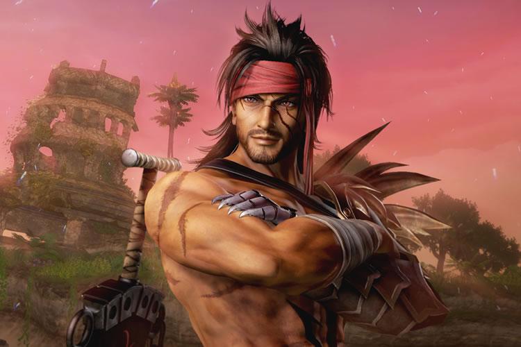fecha de la beta cerrada de Dissidia Final Fantasy NT
