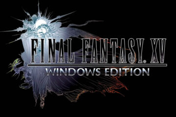 final fantasy xv en pc