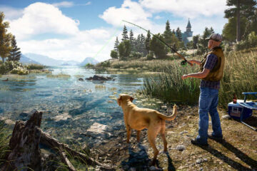 gameplay comentado de Far Cry 5