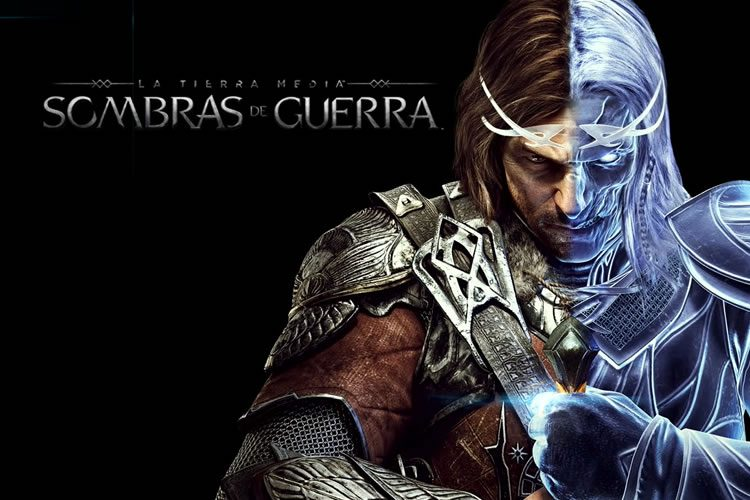 gameplay de La tierra media sombras de guerra. web