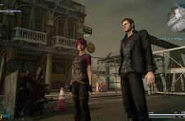 Impresiones de la BETA multijugador de Final Fantasy XV: Comrades
