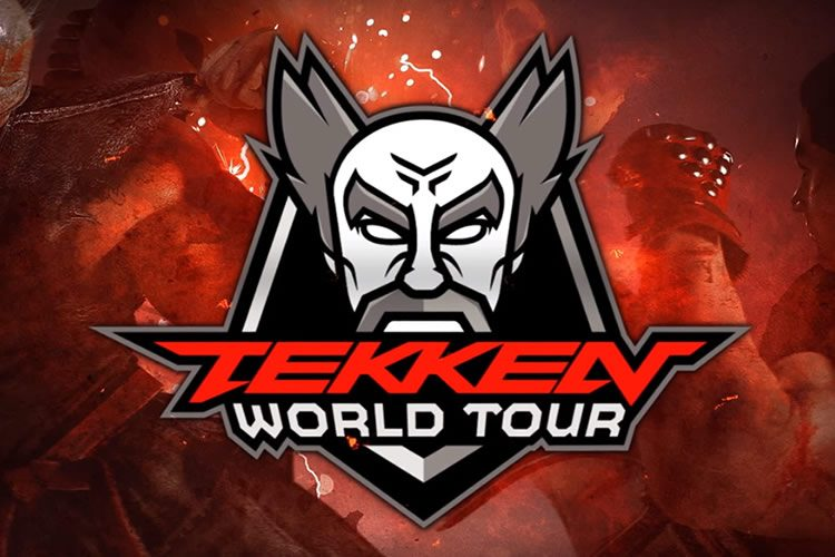 inscripciones para el tekken 7 bgw tournament 2017