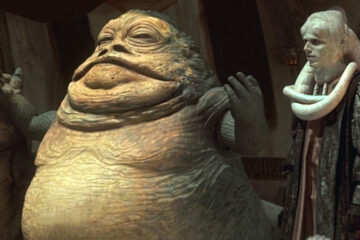 Spinoff de Jabba the Hutt